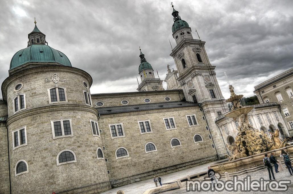 47° Dia – Volta pela Europa 2012